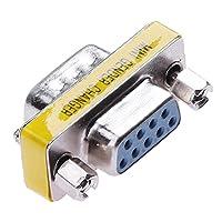 casualcatch DB9延長 Adapter 変換アダプタ RS232