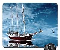 Blue Freedomマウスパッド、マウスパッド(Oceans Mouse Pad)