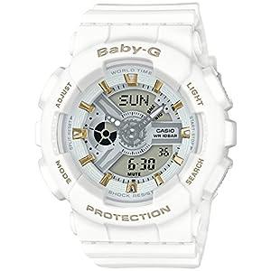 [カシオ]CASIO 腕時計 BABY-G ベビージー BA-110GA-7A1JF レディース