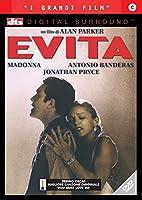 Evita [Italian Edition]