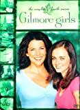 The Gilmore Girls the Complete Fourth Season