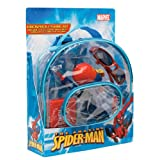 Shakespeare Spiderman Backpack Kit Combo by Shakespeare