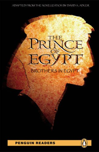 The PLPR3:Prince of Egypt-Brothers in Egypt (Penguin Readers (Graded Readers))の詳細を見る