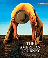 American Journey, The: A History of the United States, Brief Edition, Volume 2 Reprint