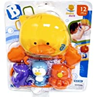 B kids Nifty Net Bathtub Toy (Discontinued by Manufacturer) by BKids [並行輸入品]
