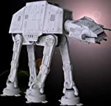 Star Wars: 1/100 AT-AT / スターウォーズ AT-AT
