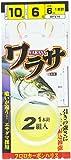 ヤマシタ(YAMASHITA) ワラサ仕掛 BFV16 10-6