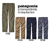 パタゴニア レディース パンツ PATAGONIA M'S VENGA ROCK PANTS パタゴニア メンズ・ベンガ・ロック・パンツ 2017-2018 FALL/WINTER MODEL