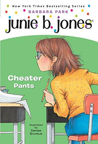 Junie B. Jones #21: Cheater Pantsの詳細を見る
