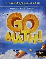 Go Math! Grade 4: Common Core Edition