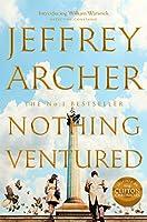 Nothing Ventured (William Warwick Chronicle 1)