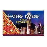 [香港・マカオお土産]香港 チリプラウンロール1箱(香港・マカオ土産・海外土産)