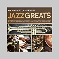 Special Hits Selection of Jazz Greats