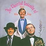 Cheerful Insanity of Giles & Fripp (Reis)
