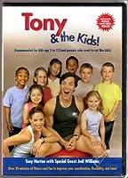 TONY AND THE KIDS! With Tony Horton