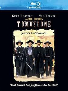 Tombstone [Blu-ray] [Import]