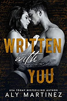 Written with You (The Regret Duet Book 2) by [Martinez, Aly]