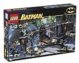 レゴ (LEGO) バットマン バットケーブ ペンギンとミスター・フリーズの侵略 7783