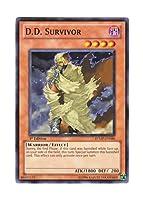 遊戯王 英語版 RYMP-EN086 D.D. Survivor 異次元の生還者 (ノーマル) 1st Edition