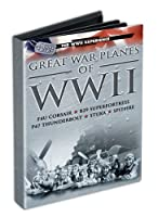 Great War Planes of Wwii [DVD] [Import]
