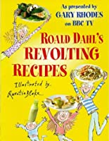 Revolting Recipes - PB - Tie-in