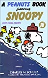 A peanuts book featuring Snoopy (18)