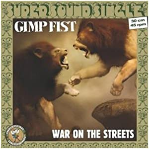 War on the Streets [12 inch Analog]