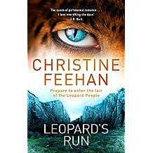Leopard's Run (Leopard People Book 11)