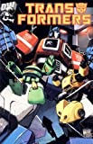 Transformers: Generation One (Transformers Generation 1)