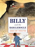 Billy and the Barglebogle (Picture Lions)