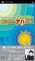 ソニーコンピュータサイエンス研究所 茂木健一郎博士監修 脳に快感 アハ体験! - PSP