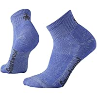 Smartwool Women's Hike Ultra Light Mini Socks (Polar Purple) Medium