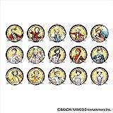 アイドルマスター SideM LIVE ON ST@GE! TD缶バッジ type: メンタル BOX商品 1BOX=15個入り、全15種類