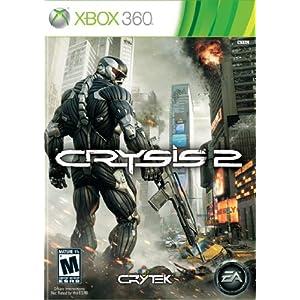 Crysis 2 ( 輸入版 ) - Xbox360