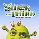 Shrek The Third by Various Artists (2007-05-14)