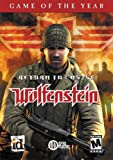Return To Castle Wolfenstein Game Of The Year Edition (輸入版)