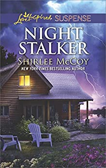 Night Stalker (FBI: Special Crimes Unit Book 1) by [McCoy, Shirlee]
