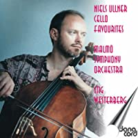 Cello Favourites