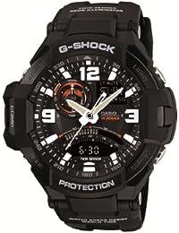 [カシオ]CASIO 腕時計 G-SHOCK ジーショック グラビティマスター GA-1000-1AJF メンズ