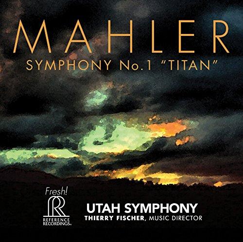 MAHLER/SYMPHONY No.1
