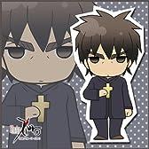 Fate/Zero マイクロファイバーミニタオル ちび綺礼
