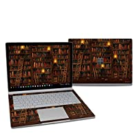 Microsoft Surface Book 2 13.5インチ (i7) 用スキンシール Library