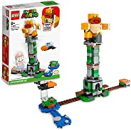 LEGO Super Mario 71388 Boss Sumo Bro Topple Tower Expansion Set (231 Pieces)