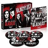 ブラックリスト シーズン5 DVD コンプリートBOX【初回生産限定】[DVD]