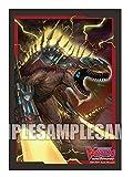 ブシロードスリーブコレクション ミニ Vol.415 カードファイト!! ヴァンガード『轟剣竜 アンガーブレーダー』