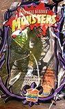 おもちゃ Universal Studios Monsters Creature from the Black Lagoon Burger King バーガーキング [並行輸入品]