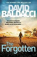 The Forgotten (John Puller 2)