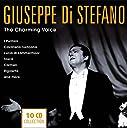 Giuseppe di Stefano/ The Charming Voice