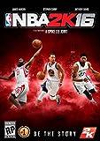 NBA 2K16【日本語版】 [オンラインコード]