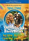 Faerie Tale Theatre: Goldilocks & The Three Bears [DVD] [Import]